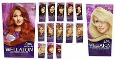 Wellaton Intense Color Cream Hair Color Hair Care & Styling