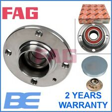Vw Seat Rear WHEEL BEARING KIT Genuine Heavy Duty Fag 713610660 6K9501477
