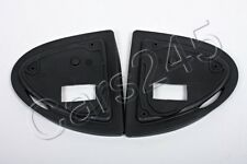 Genuine Wing Side View Mirror Gaskets Pair Fits MERCEDES S Class W220 1998-2005