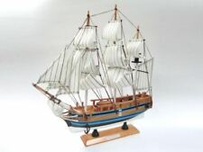 HMS Bounty Starter BOAT KIT: Build Your Own Wooden Model VOILE SHIP