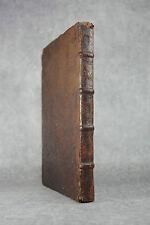 LOUVET PIERRE. REMARQUES SUR L'HISTOIRE DE LANGUEDOC; 1657.