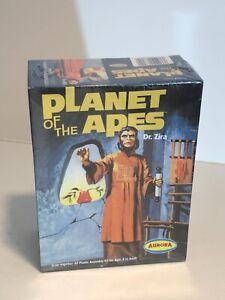 Planet Of The Apes Dr. ZIRA AURORA Model KiT - Factory Sealed - 2000