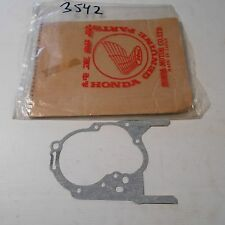 GENUINE HONDA PARTS TRANSMISSION GASKET NH80 1983/1985 21395-GC8-010