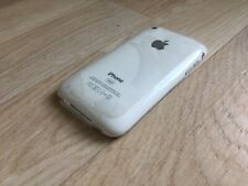 Apple iPhone 3GS - 16GB - neu & unbenutzt - Austauschgerät - Sammlerstück