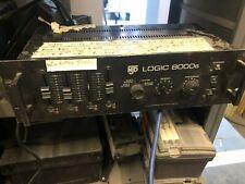 NJD Logic 8000 Lighting Controller