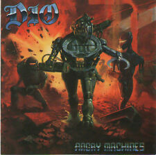 Dio CD Angry Machines CD NEW