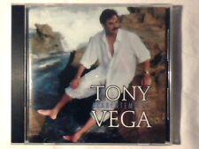 TONY VEGA Aparentemente cd USA COME NUOVO LIKE NEW!!!