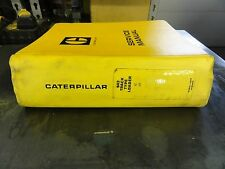 Caterpillar CAT 943 Track Type Loader Repair Service Manual