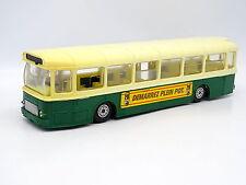 Norev 1/43 - Bus Autobus Saviem SC10 U Paris Vert Benco