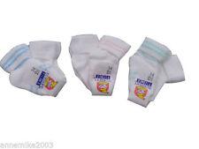 Chaussettes en nylon pour fille de 0 à 24 mois