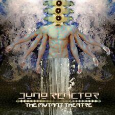 JUNO REACTOR The Mutant Theatre LIMITED 2LP VINYL 2018