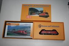 Weltbild: Reisen auf Schienen, Baureihe 182 der DB, OVP