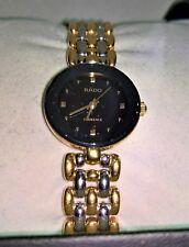 Rado Florence R48745154 23mm Multicolor Steel BraceletSapphire Women's Watch