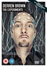 Derren Brown: The Experiments DVD NUOVO
