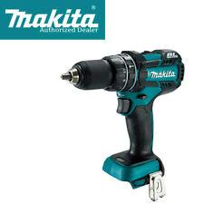 "Makita XPH06Z-R 18V Li‑Ion Brushless Cordless 1/2"" Hammer Driver‑Drill (Recon)"
