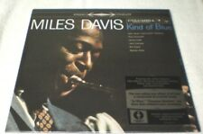 Miles Davis - Kind of Blue - NEW & SEALED VINYL LP - 180g  - Columbia stereo