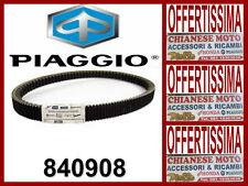 CINGHIA TRASMISSIONE ORIGINALE PER PIAGGIO X9 180 AMALFI 2000-2002 COD.840908