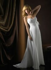 ALLURE  Wedding Gown #2364 New without tags