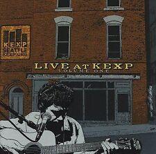 Live at KEXP, Volume 1