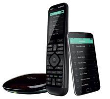 Logitech Harmonie Elite Télécommande avec Batterie Rechargeable,Hub et