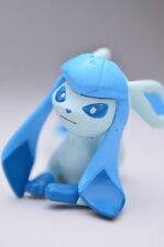 Takara Tomy Pokemon BW Pocket monster Eevee Full Collection Glaceon Figure