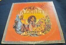 Pete Agnew Nazareth Rampant Hard rock Auto LP Vinyl © 1974 w/COA