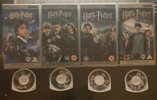 Harry Potter PSP UMD video Bundle