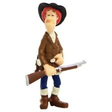 Figurine de collection Plastoy Lucky Luke Calamity Jane 63111 (2010)