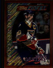 1995-96 Finest #5 Wayne Gretzky B NM-MT