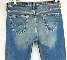 """AG ADRIANO GOLDSCHMIED Women's """"The Angel"""" Stretch Jeans Boot-Cut 26R W29/L35"""
