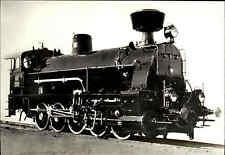 Eisenbahn Motiv-Postkarte CSSR Güterzug Lokomotive Lok Locomotiva Locomotive