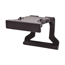 TV Mounting Clip Stand Holder Cradle Bracket for Xbox 360 Kinect Sensor Camera