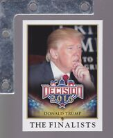 2016 Decision Base #1-110 PICK FROM LIST! BUY 5 or MORE 50% OFF! FINISH YOUR SET