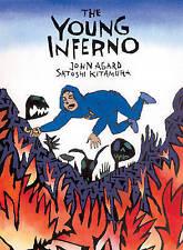 The Young Inferno,Agard, John,New Book mon0000022722