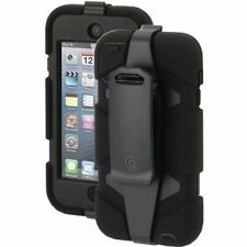 NEW  GRIFFIN SURVIVOR FOR IPHONE 5/5S MILITARY DUTY CASE COVER BELT CLIP Uk