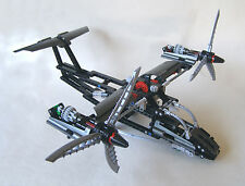LEGO 8434 Technic Aircraft (Pre-Owned):