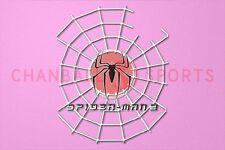 Atletico Madrid 2004-2005 Away Spider-man2 Sponsor Patch / Badge