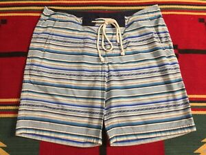 Pendleton Board Shorts Surf Skate Native South Western Size 38!!!
