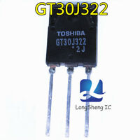 5PCS GT30J322 30J322 TO-3P Transistor new
