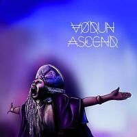 VODUN - ASCEND   CD NEU