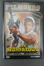 DVD les morfalous TBE 1984 jean paul belmondo