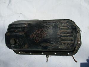 91-93 Storm SOHC Oil Pan