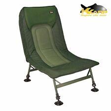 19110320 c�modo Carpfishing Pesca Silla K-Karp Enigma Aluminium Chair
