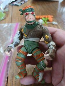 Teenage Mutant Ninja Turtles Rat King - Original - Complete