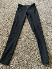 Womens' Size Small Champion Exercise Pants Workout Leggings Preowned