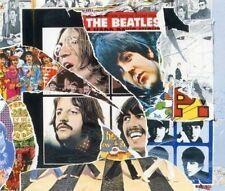 Anthology 3 [7/8] by The Beatles (CD, Jul-2016)