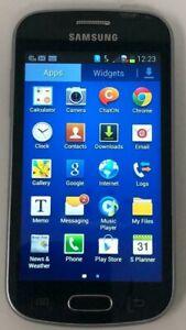 Samsung Galaxy Trend T Mobile Smartphone Black
