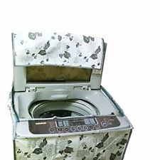 Waterproof Universal Top Load Washing Machine Cover For LG Fully Automatic