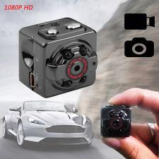 SQ8 Full HD 1080P Car DV DVR Camera Spy Hidden Camcorder IR Night Vision Top Kit