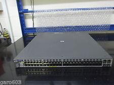Hp Procurve j8165a 48 + 2 Dp Gig Puertos Switch 2650 Pwr